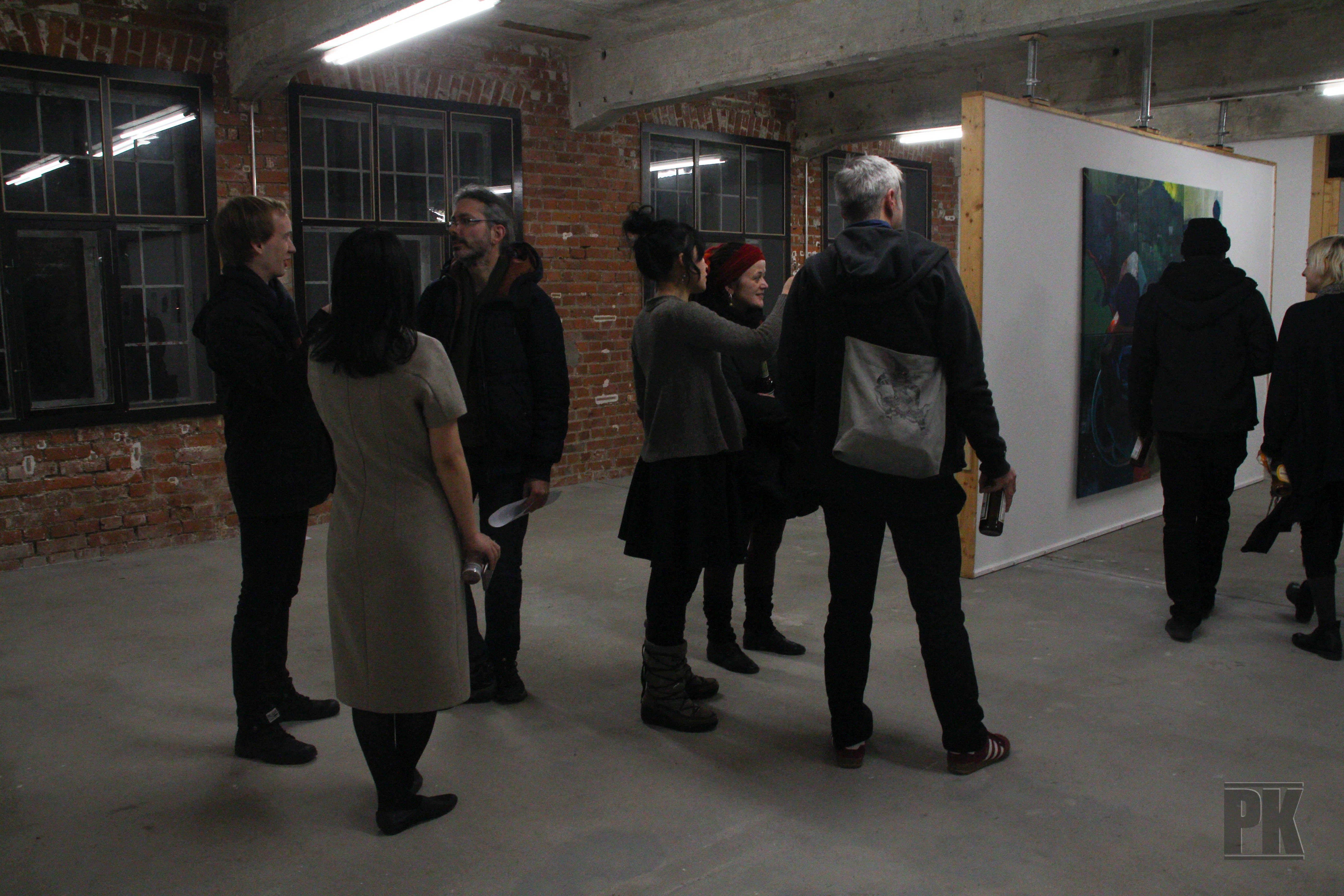 181418 vernissage (review) SPOOR PK rd 37 watermark