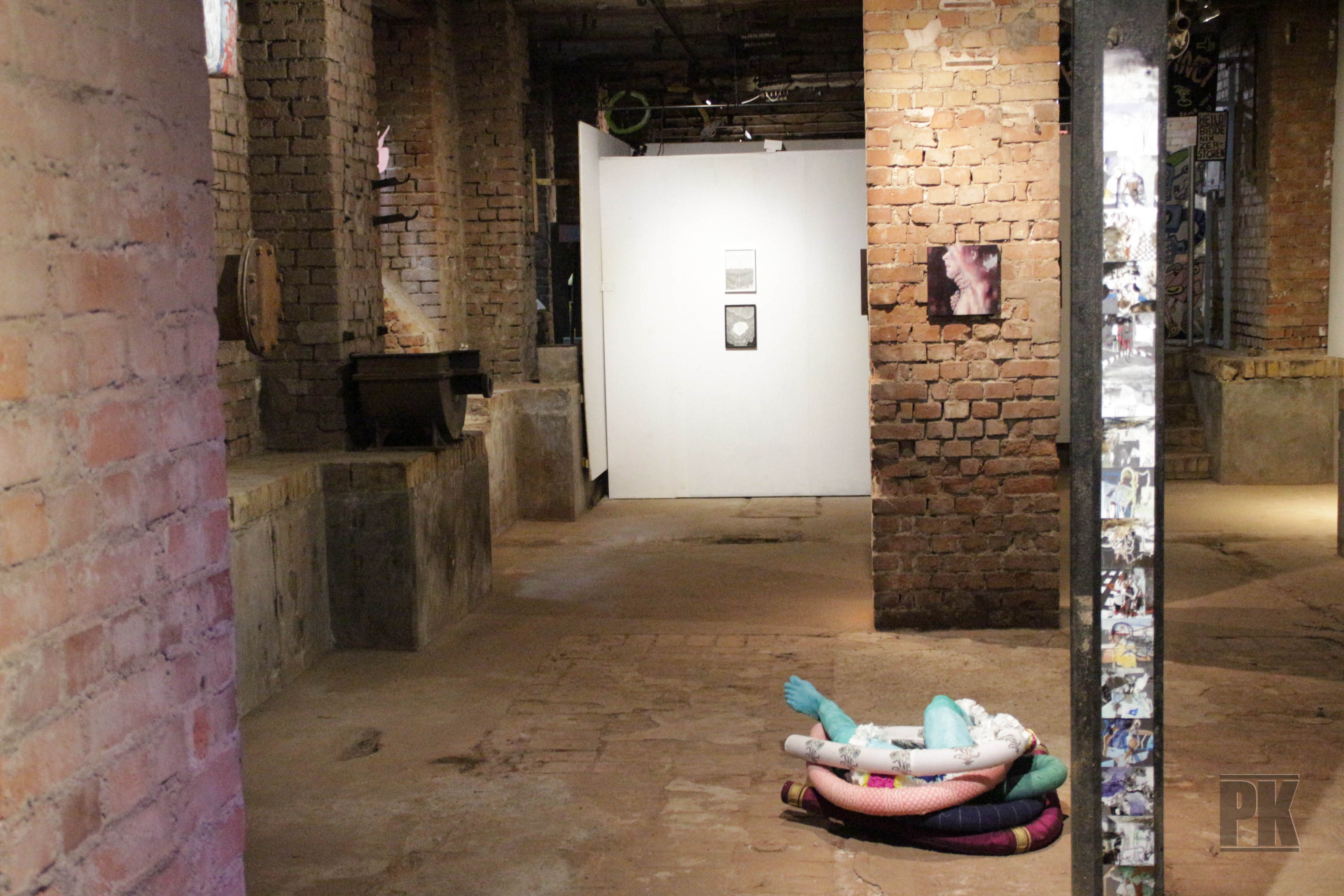artist-work-Hungry-Dungeon-Friends-installation-view-PILOTENUECHE-International-Art-Program-at-KUNSTKRAFTWERK.-photo-Stanley-Louis-for-PK-47
