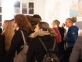 Reset-unsettling-flesh-layers-vernissage-Pilotenkueche-Alte-Handelsschule-Leipzig-Germany-Nov-2019-27