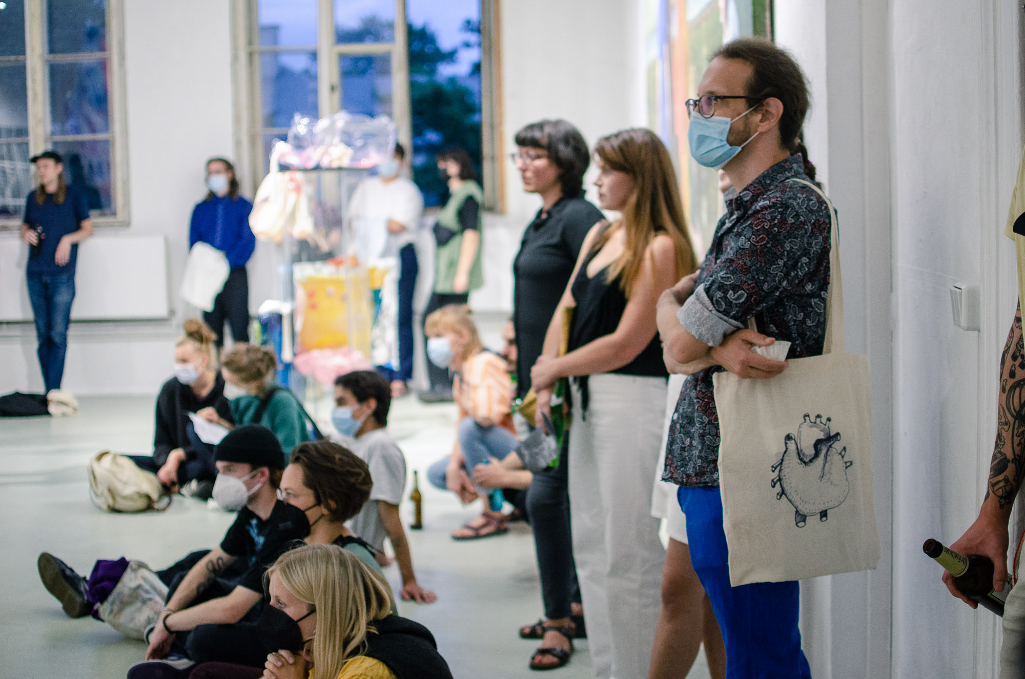 PKRD-48-Airy-Democratic-Spirituality-vernissage-PK-at-Alte-Handlesschule-20.08.21-Fanni-Papp-for-PK-12