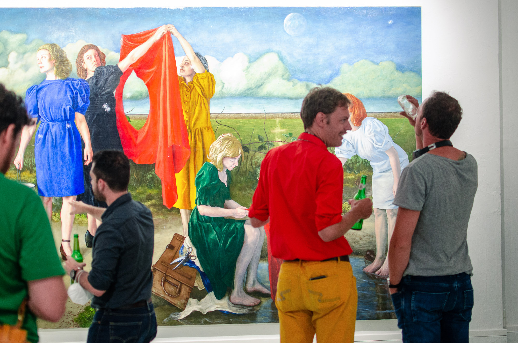 PKRD-48-Airy-Democratic-Spirituality-vernissage-PK-at-Alte-Handlesschule-20.08.21-Fanni-Papp-for-PK-13