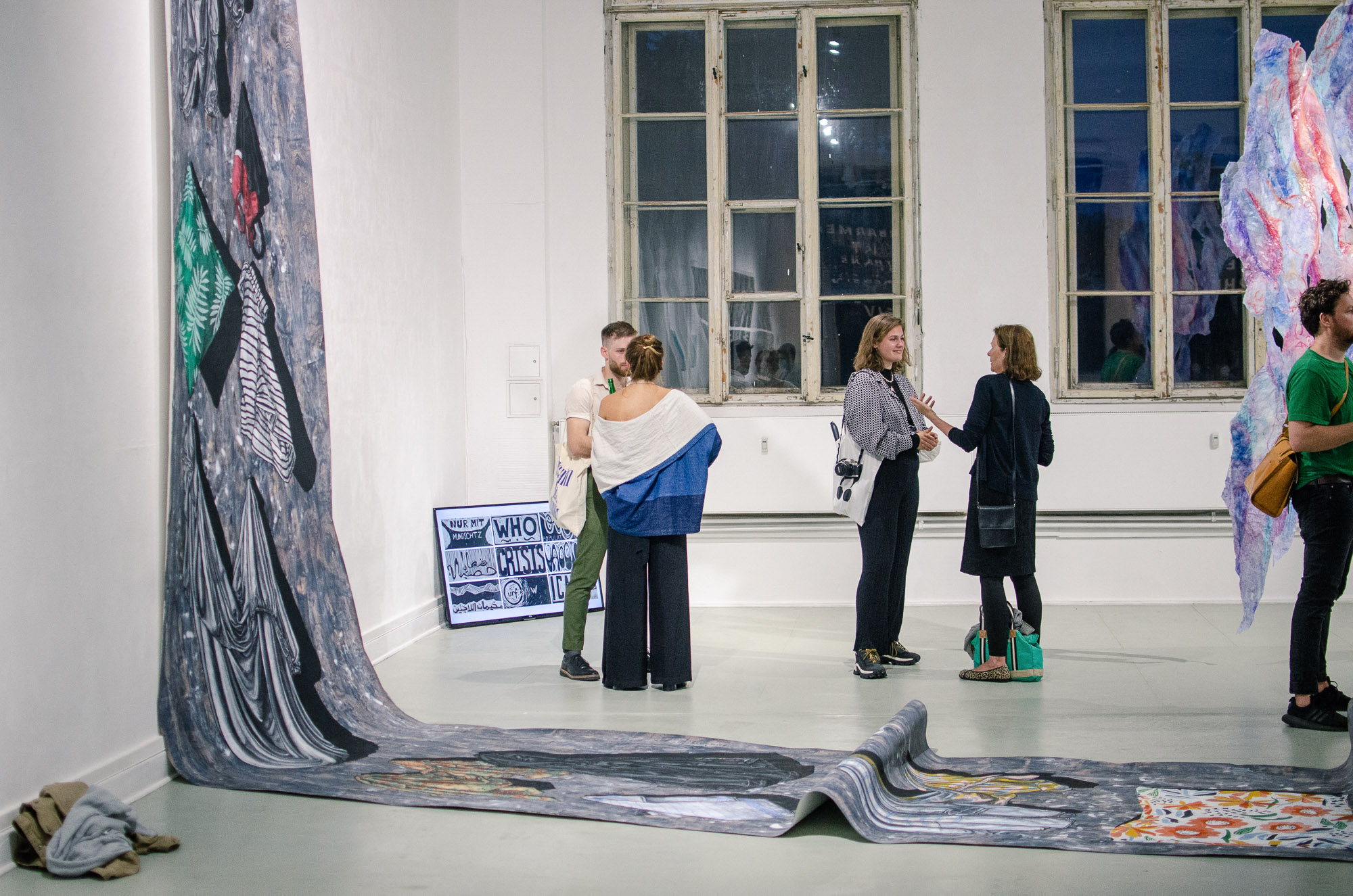 PKRD-48-Airy-Democratic-Spirituality-vernissage-PK-at-Alte-Handlesschule-20.08.21-Fanni-Papp-for-PK-19