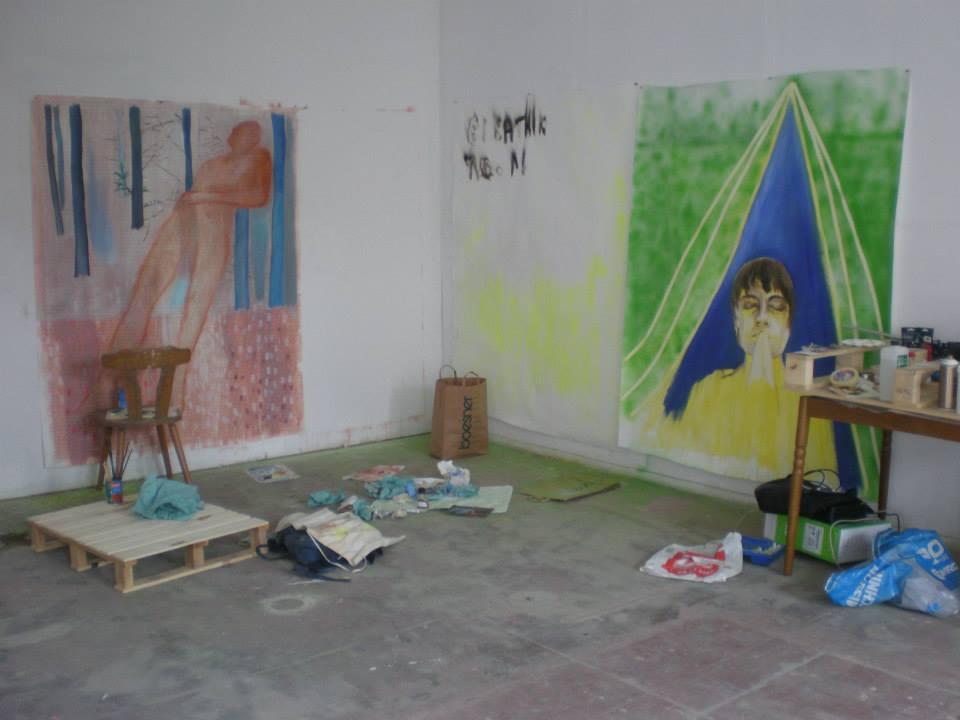 Lilys-PK-studio-in-Spinnerei
