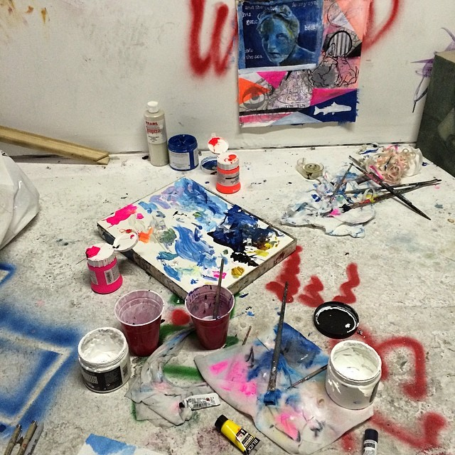 NYC-studio-space